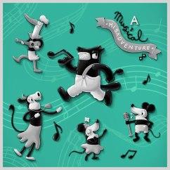 A-Musical-Misadventure