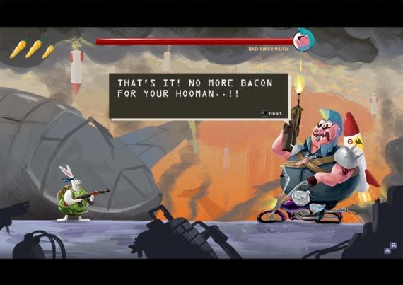 Boss-Fight