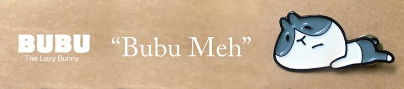 Bubumeh