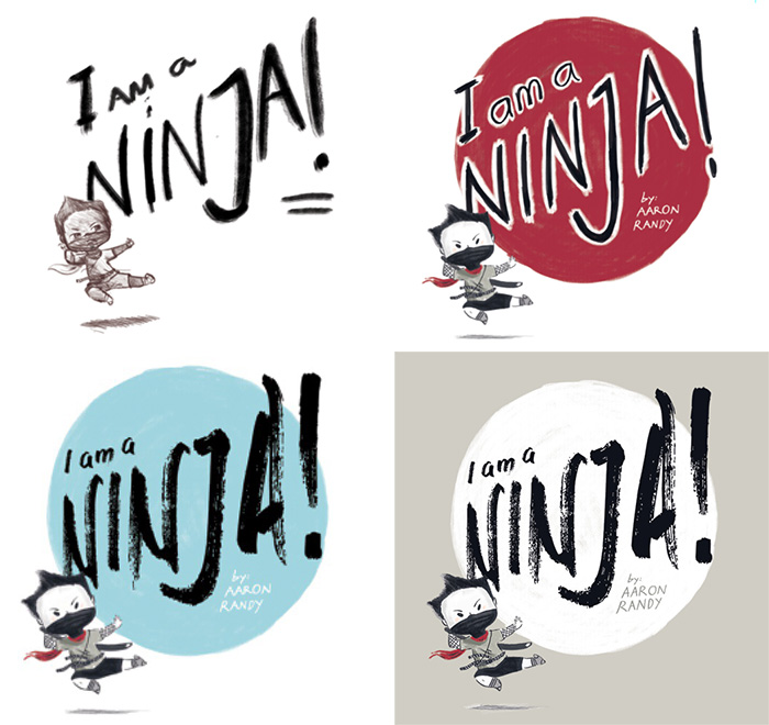 Ninja-Cover